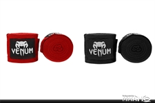 Today on MMAHQ Venum KONTACT Handwraps 6-PACK - $29